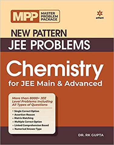 Practice Book Chemistry For Jee Main and Advanced 2020 by Dr. R.K Gupta - Zeroinfy