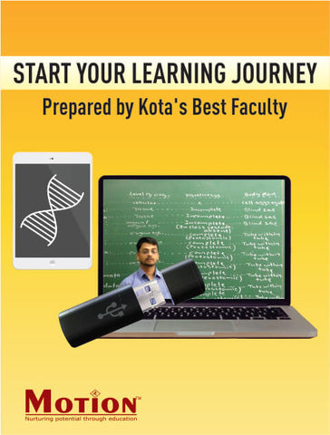 NEET BIOLOGY Regular Video Lectures By Motion Education