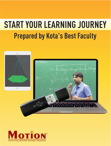IIT JEE Main & Advanced Mathematics Regular Video Lectures By Motion Education