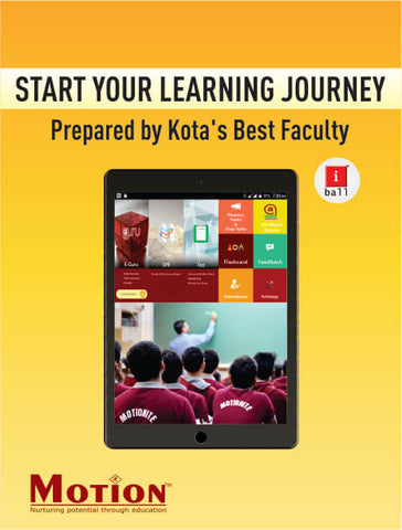 NEET Revision Video Lectures With Edu-Tab By Motion Education - Zeroinfy