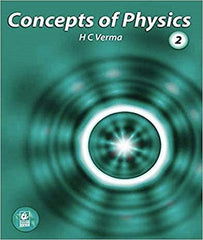 Concept Of Physics Class 12 By H C Verma - Zeroinfy