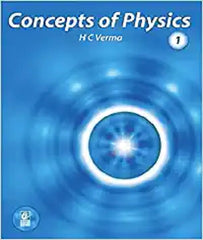 Concept of Physics - Part 1 (2019 - 2020 Session) by H.C Verma - Zeroinfy