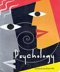 Psychology Textbook for Class 12 By Ncert - Zeroinfy