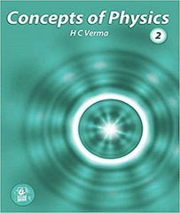 Concept of Physics - Part 2 (2019 - 2020 Session) by H.C Verma - Zeroinfy