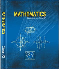 Mathematics Textbook for Class 11 By Ncert - Zeroinfy