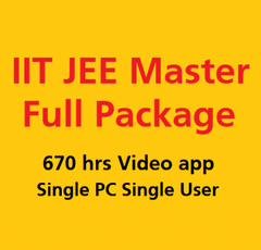 IIT JEE Full Pack Video Lectures By Er. Narendra Patidar - Zeroinfy