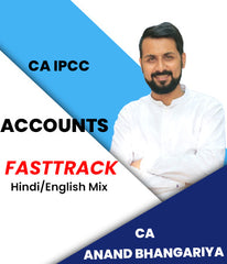 CA IPCC Accounting Fast Track By CA Anand Bhangariya (Old) - Zeroinfy