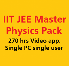 IIT JEE Physics Video Lectures Pack By Er. Narendra Patidar - Zeroinfy