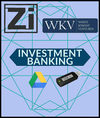 Investment Banking By White Knight Ventures - Zeroinfy