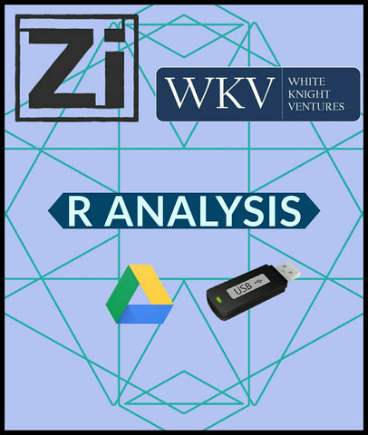 R Analysis By White Knight Ventures - Zeroinfy