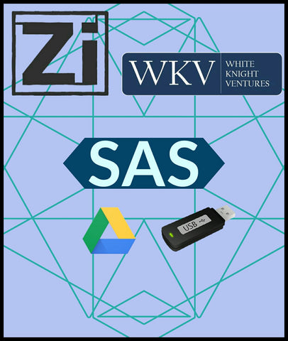 SAS By White Knight Ventures - Zeroinfy