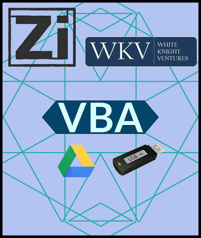 VBA By White Knight Ventures - Zeroinfy