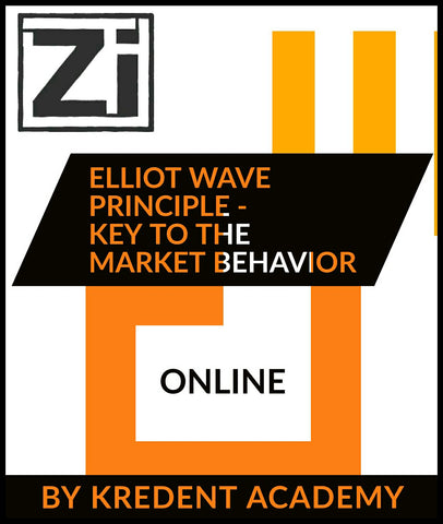 Elliot Wave Principle – Key To The Market Behaviour By Kredent Academy - Zeroinfy