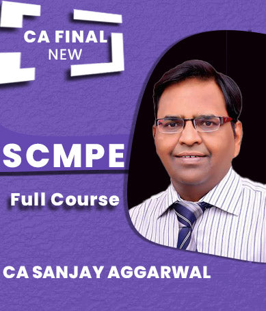 CA Final (New) Costing Full Course By Sanjay Aggarwal - Zeroinfy