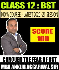 CBSE Class 12 Business Studies Full Course By Prof Ankur Aggarwal - Zeroinfy