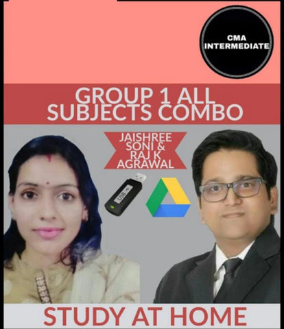 CMA Inter Group I All Subjects Combo By Study At Home - Zeroinfy