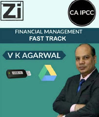 CA IPCC Financial Management (FM) Fast Track Videos By Vinod Kr. Agarwal - Zeroinfy