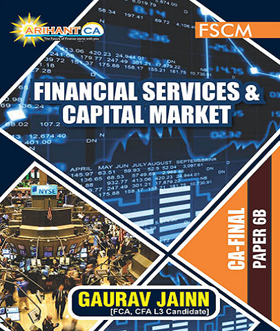 CA Final Financial Services & Capital Markets ( SEBI Regulation Booklet) Volume 2 By CA Gaurav Jain - Zeroinfy