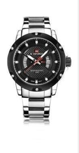 "NAVIFORCE ""Everlast"" Men's Sports Quartz Waterproof Watch"