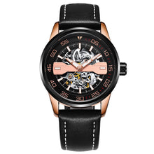"Load image into Gallery viewer, Luxury Sport Design ""Rogue"" Skeleton Men's Watch"