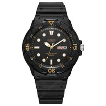 Load image into Gallery viewer, Casio Water Resistant 100M Date Luxury Men's Watch