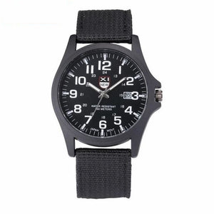 XINEW Outdoor Men's Military Quartz Sports Watch