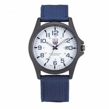 Load image into Gallery viewer, XINEW Outdoor Men's Military Quartz Sports Watch