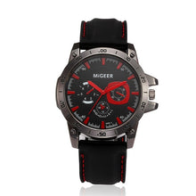 "Load image into Gallery viewer, MiGEER ""Chrono Color"" Dial Men's Watch"