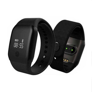 "Voberry ""Revive"" Waterproof Sport Fitness Tracker"