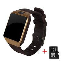 Load image into Gallery viewer, Cawono Bluetooth Smart Watch DZ09