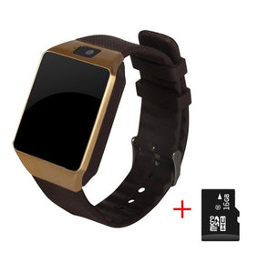 Cawono Bluetooth Smart Watch DZ09