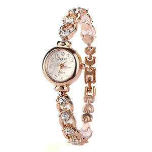 Lvpai Gold Women Quartz Watch