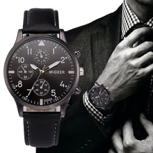 "Load image into Gallery viewer, Men's ""Prestige"" Chronograph Luxury Watch"