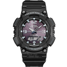 "Load image into Gallery viewer, Casio ""Tough Solar Illuminator"" Analogue Men's Quartz Sports Watch"