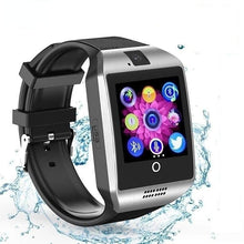 Load image into Gallery viewer, Bluetooth Smart Watch Q18 With Touch Screen Camera