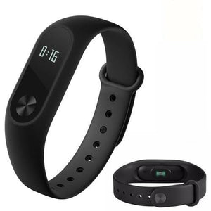 "Sporty ""All Day"" Fitness Tracker Band"