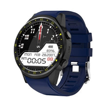 "Load image into Gallery viewer, Outdoor Sport ""PEAK"" Smart Watch With GPS"