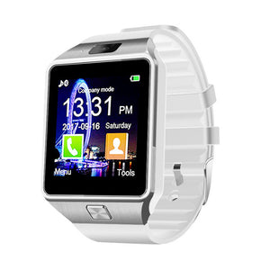 ZK20 DZ09 Smart Watch Clock with Bluetooth