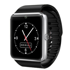 "Mixsight ""Quest"" Bluetooth GT08 With Touch Smart Watch"