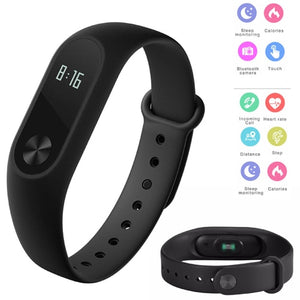 Waterproof Electronic Fitness Tracker Band