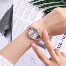 Load image into Gallery viewer, Women's Stainless Steel Mesh Strap Watch