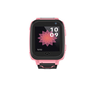Kid's Fitness Tracker Smart Watch With GPS