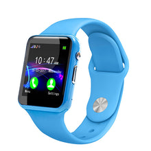 Load image into Gallery viewer, Kids Smart Watch IP67 Waterproof Location Device Tracker Anti-Lost Monitor
