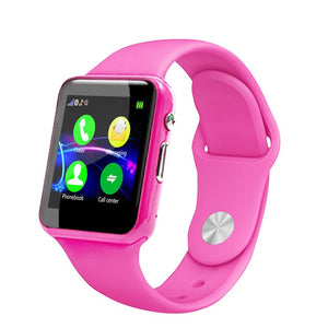 Kids Smart Watch IP67 Waterproof Location Device Tracker Anti-Lost Monitor