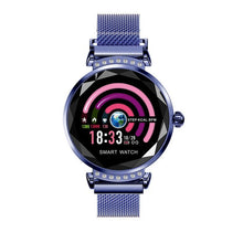 Load image into Gallery viewer, Women's Sport Smart Bracelet Watch Pedometer Full Case Cover