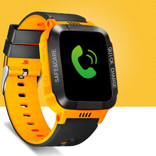 Load image into Gallery viewer, Kid's Y21S Intelligent Fitness Tracker Smart Watch