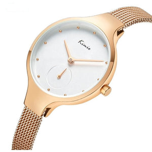 KIMIO Simple Women's Bracelet Quartz Watch