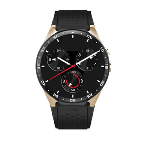KING-WEAR Heart Rate Fitness Smart Watch