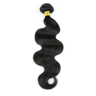 Body Wave - Indv. Bundle - Alcoholic Hair