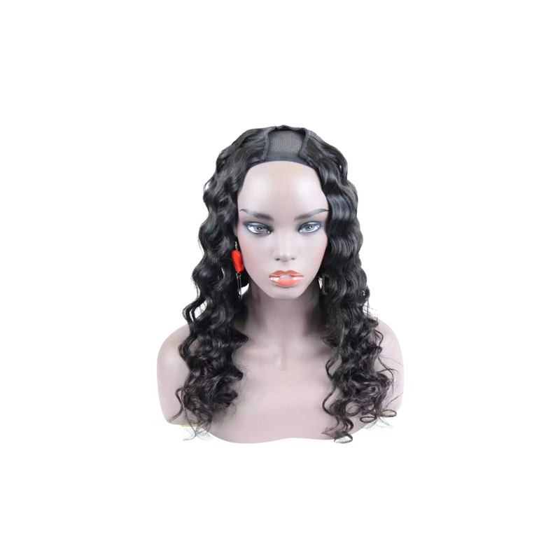 Loose Wave - U Part Wig - Alcoholic Hair